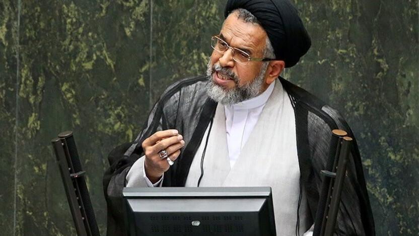 Iran indrømmer at undergrundskirken vokser