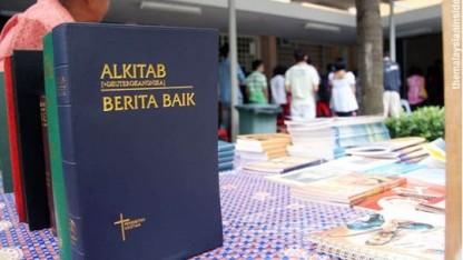 """Kristne forbydes at bruge ordet """"Allah"""" om Gud"""