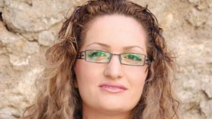 Maryam er tilbage i fængslet - sygeorloven er slut
