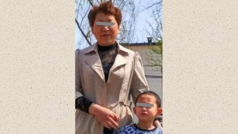 Ung nordkoreansk mor flygtede til Kina for at give sin søn en bedre fremtid