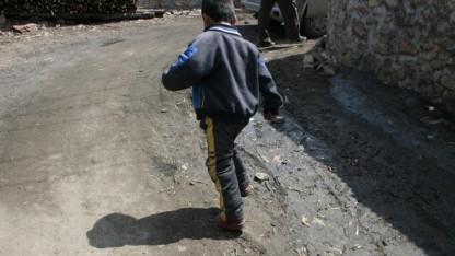 Forældreløse nordkoreanske børn modtager hjælp fra Dansk Europamissions givere