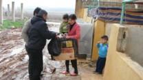 Tyrkiets indtagelse af Afrin har kostet mere 200 civile døden