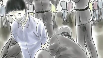 Forfulgte kristne i Nordkorea oplever Guds fred – trods covid-19's hærgen