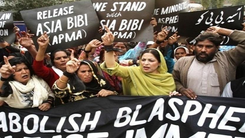 Muslimsk aktivist redder kristen fra blasfemianklager