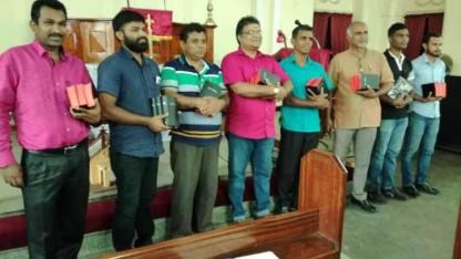Vil du med til Sri Lanka - og møde forfulgte kristne?