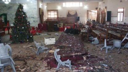 Egyptiske kristne må igen holde jul under terrortrusler