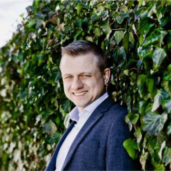 Samuel Nymann Eriksen