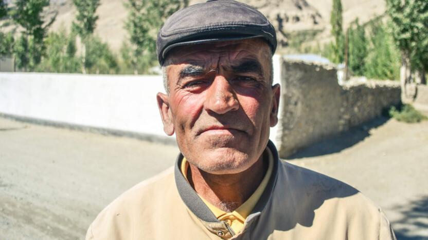Kirgisisk kirkeleder: - Vi vil helt sikkert sætte pris på jeres bønner