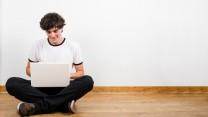 Vær meget forsigtig på internettet i Iran