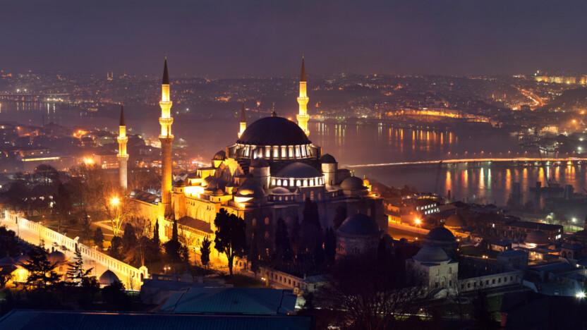 Tyrkiet-menighedsplantning