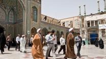 Iran: Afsværg din tro eller kom i fængsel