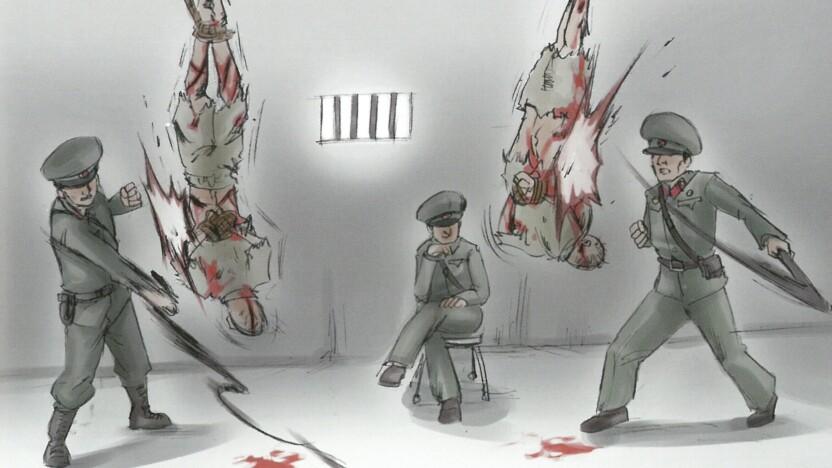 Interview: Nordkoreanske kristne forbereder sig på tortur