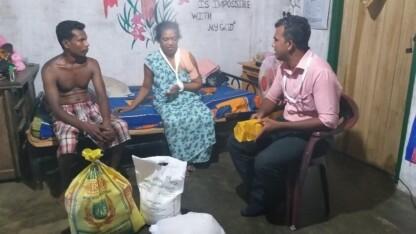 Selvmordsbomber i Sri Lanka: De betalte den ultimative pris