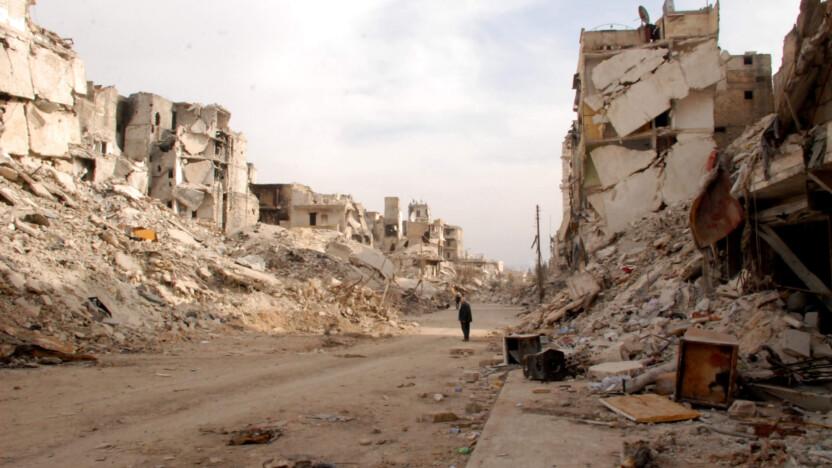 Konvertittirken i Syrien vokser – trods forfølgelse og sult