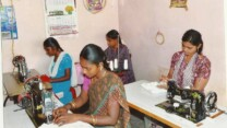 Interview: Brudthed forvandles til nyt liv og håb i Indien