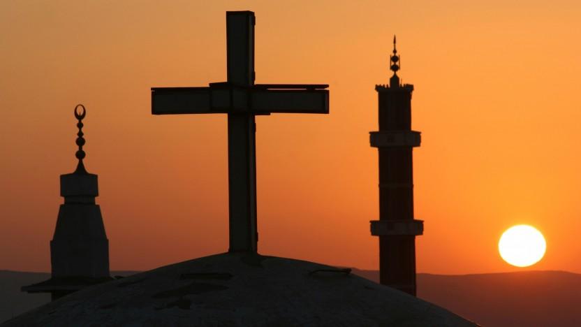 Foredrag: Flere og flere muslimer bliver kristne i Irak og Syrien – netop nu