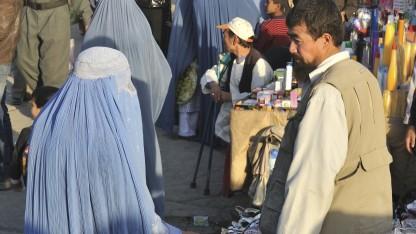 Flere afghanere søger den kristne tro – på grund af islamisternes brutalitet