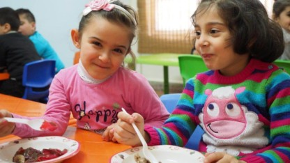 Mariam: IS tvang mine børn til at lære at dræbe