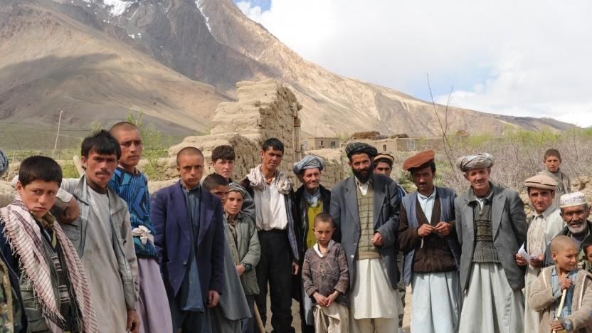 Martyrdød og eksklusion er hverdag for Afghanistans kristne