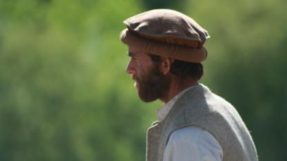 Ashkan* og Karim* i Afghanistan er hemmeligt kristne
