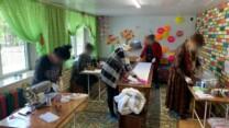 Kirke uddeler mad og værnemidler under COVID-19-karantæne