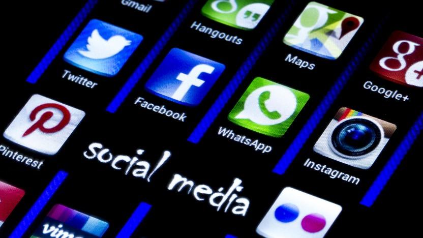 Del på Facebook – og kom i fængsel