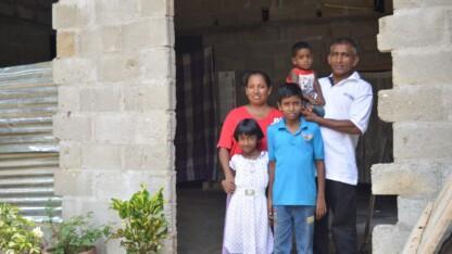 Pastor tilgav sin forfølger i retten – og han angrede og kom til tro på Jesus