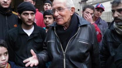 Præst myrdet i Syrien