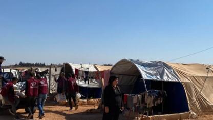 Vidnesbyrd: Kurdisk gruppefører råbte til Jesus, da jihadister var tæt på
