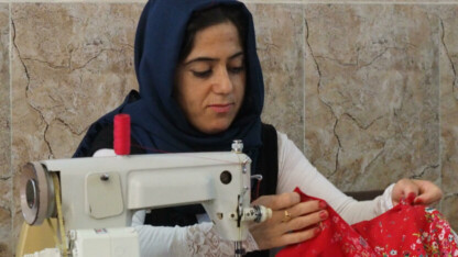 Syskole i Irak for krigsenker og kvinder, der var sexslaver for IS