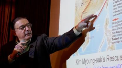 Hvorfor sender Kina nordkoreanske flygtninge tilbage til fængsel i Nordkorea?