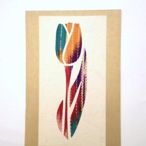Håndlavede kort