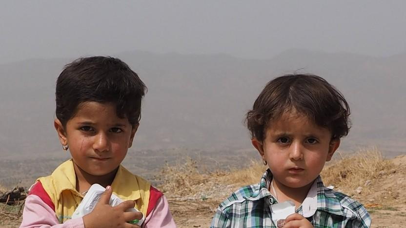 Islamisk Stat dræbte Samir og Alims forældre