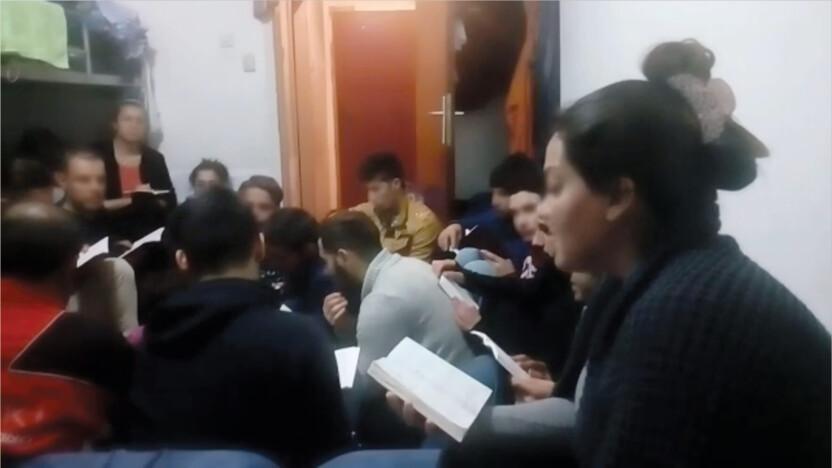 Meningsmåling: Flere konvertitkristne i Iran end først antaget