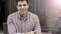 Gud smeltede iranske Majeeds bitterhed bort