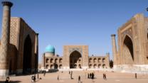 I Usbekistan må kirken ikke evangelisere blandt muslimer