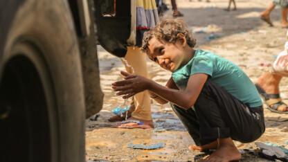 Interview: Verdens værste humanitære katastrofe