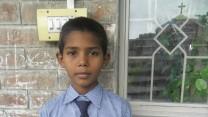 Pakistanske Yousaf er kommet i skole