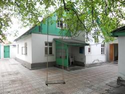 Egehuset