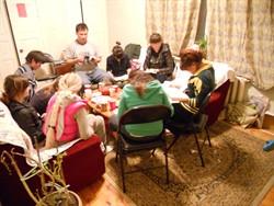 Egehusetbibelstudiet