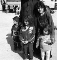 Flygtninge fra Syrien