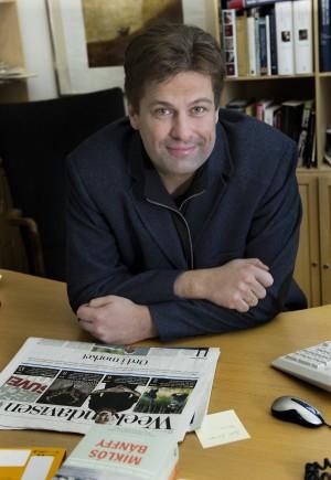 Klaus Wivel